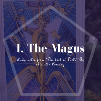 I. The Magus