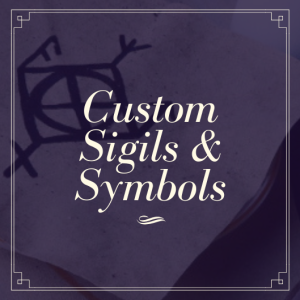 customsigils