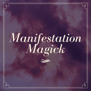 manifestationmagick