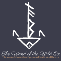 The Wand of the Wild Ox